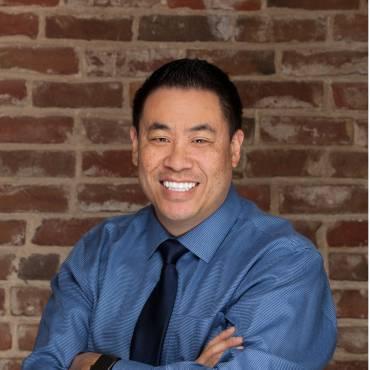 Kenji Chuang, O.D.
